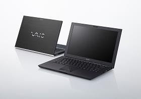 Sony VAIO 夏季款 Z、S、J、L 系列上市,Z217 穩坐菁英筆電
