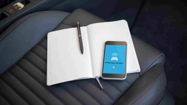 德藝智聯.與眾同行 Volkswagen Connect 福斯智聯 正式登台