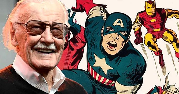 回顧:Stan Lee對漫威的影響,以及他為什麼會離開漫威