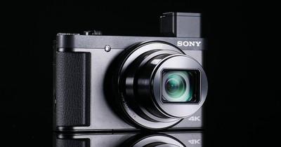 世界最輕巧,28 倍變焦的掌中長砲Sony DSC-HX99 實拍評測  T客邦