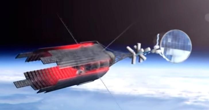 俄國人稱 SpaceX 不算什麼:正造核動力可重複用火箭