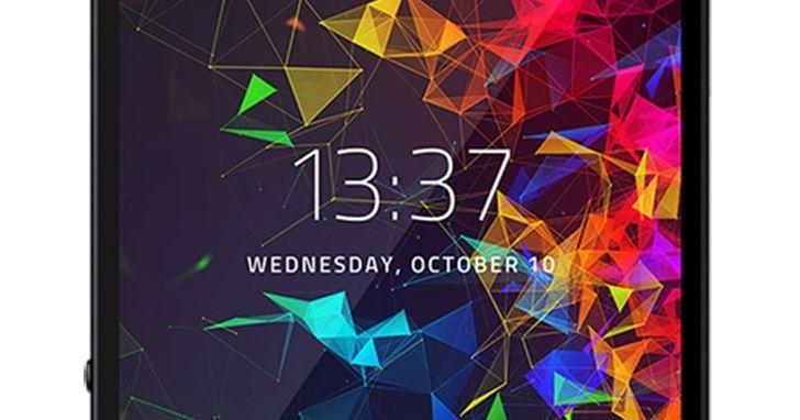 遠傳17日獨家開賣Razer Phone 2 ,超值組最低35折