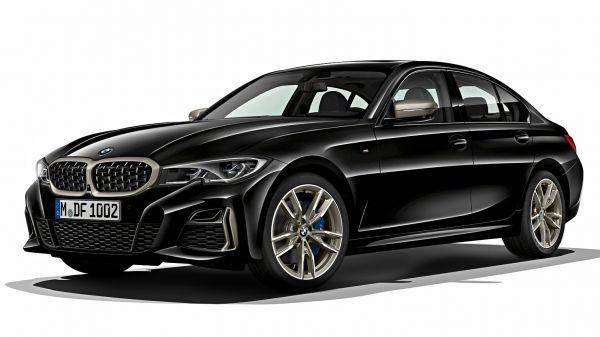 史上最強3 Series二當家!BMW M340i xDrive 詳細規格揭露