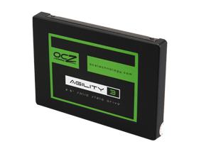 OCZ Agility 3 240GB:500MB/s 俱樂部殺手級SSD硬碟