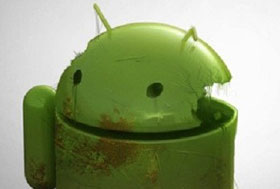 Android 裝置每日開通50萬台,大幅成長是勝利也是危機?