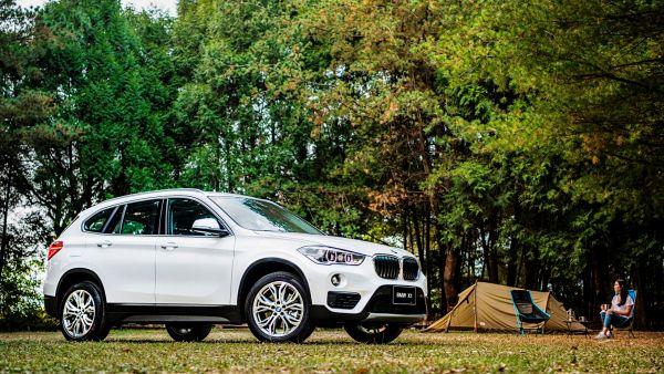 標配全面升級,2019年式BMW X1領航版帥氣上市