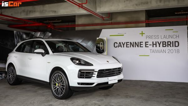 Porsche Cayenne E-Hybrid「408萬元」即日開售,純電跑房 Taycan 同步「受理預購」!