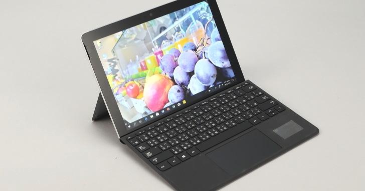 微軟 Surface Go 評測:小尺寸多了便利性,效能再強化會更實用