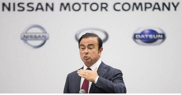 被視為 Nissan 救世主,寫下汽車界傳奇的日產汽車董事長 戈恩在日本被捕,雷諾/日產/三菱 聯盟或將解體