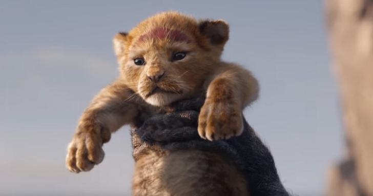 經典內容全新感受,迪士尼推出「獅子王」重製版首支前導預告