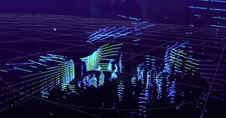 無人機和光學雷達,會是一對完美組合嗎?