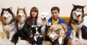 Sony 運動攝影機 FDR-X3000R ╳ 哈 Dog Life:記錄毛小孩的回憶是無價的!