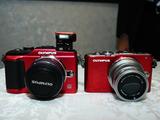 Olympus E-PL3 、 E-MP1 在台發佈,又一款世界最小的 EVIL 相機!