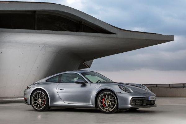 Porsche 新世代 911 正式發表,Carrera / S / 4S 三車型搶先亮相!