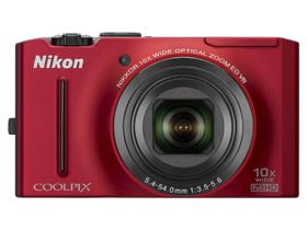 錦榮新戀情? Nikon S9100電視廣告街頭曬甜蜜!