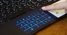 Asus ZenBook 14 UX433FN 評測:全球最小 14 吋筆電,螢幕占比 92%、觸控板變數字鍵