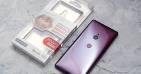 來自日本的手機殼,Sony Xperia XZ3 專屬 Rasta Banana 開箱