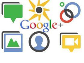 Google+ 必用操作密技,24招讓你變高手