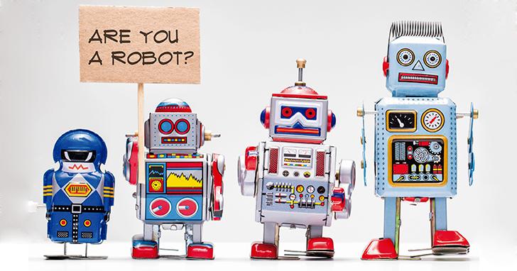 最新機器人報告《好機器人》:人們希望如何從與機器人協同生活中獲益