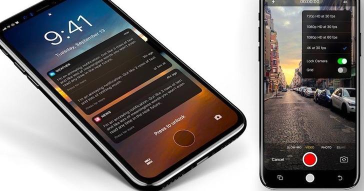 外媒指出:下一代 iPad 有望先於 iPhone 支援螢幕下指紋辨識、5G iPhone 最快 2020 年登場