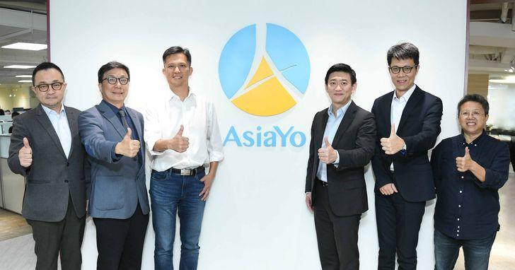 旅遊新創AsiaYo再獲2億B輪資金,打造亞洲最佳特色旅宿訂房平台