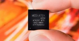 聯發科發表可兼容 2G/3G/4G 的 5G 多模數據機 Helio M70,明年 5G 手機可使用