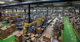 世界經濟論壇肯定施耐德電機智慧工廠,達成第四次工業革命的指標