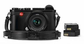徠卡推出 Leica CL 全黑街頭套裝組合,未來可望支援廣大L-Mount鏡頭