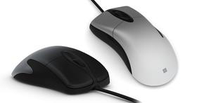Microsoft 經典閃靈鯊再進化,Pro IntelliMouse 換芯升級 PAW3389 PRO-MS 並加裝電競功能
