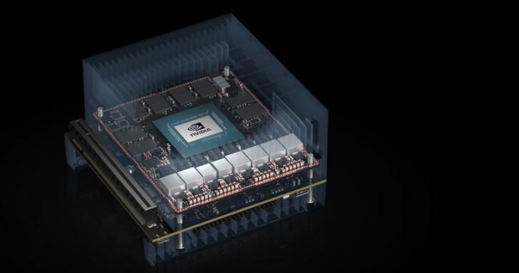 NVIDIA發表Jetson AGX Xavier人工智慧平台,推進自動化與無人化技術應用