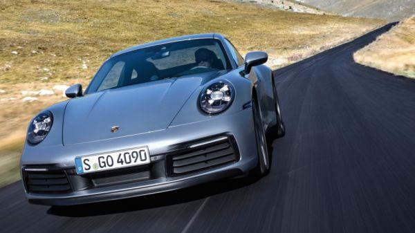 百公里加速「2.9秒」?Porsche 內部證實 911 Hybrid「油電版本」現正開發中,性能直逼 911 GT2 RS!