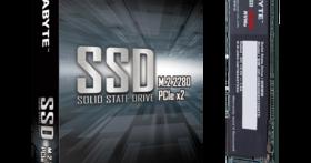 技嘉PCIe M.2 SSD引領NVMe架構固態硬碟發展