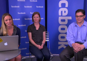 Facebook 發表「很棒的」新服務,文字轉播看這裡