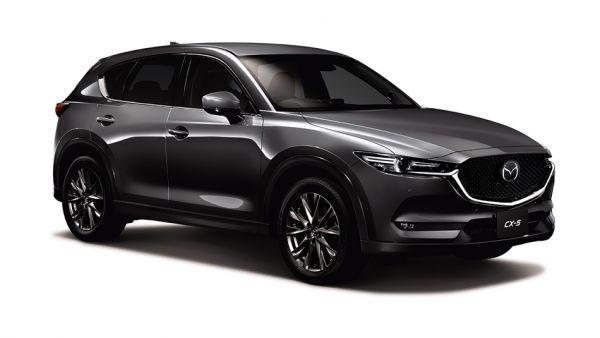 Mazda CX-5新年式有感進化,全新配備、導入2.5動力,內外質感與安全同步升級!