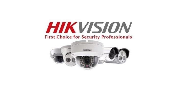 不必害怕中共政府獨享海康威視監視錄影機的後門,因為全球潰客都進得來啊!