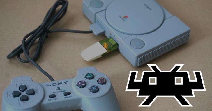1支隨身碟搞定91種遊戲主機,迷你 PS 安裝 RetroArch 萬用模擬器教學