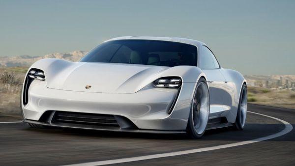 咦,哪來的渦輪?網傳 Porsche Taycan 頂規車型將命名為「Taycan Turbo」!?