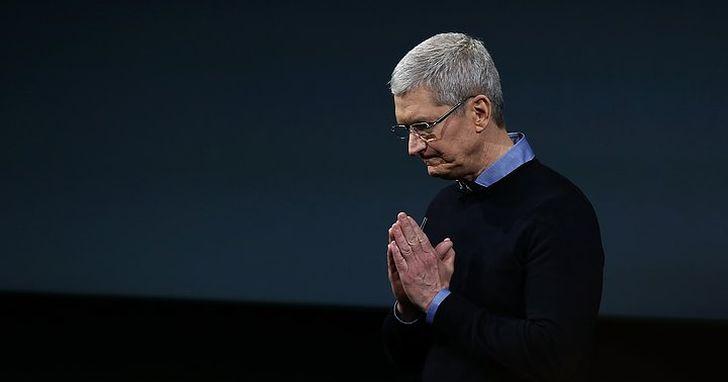 蘋果今年炒股虧了 90 多億美元,買的是自家股票