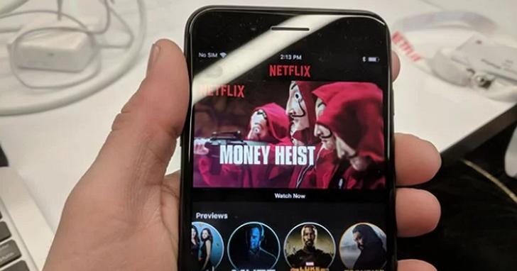 Netflix 不想交「蘋果稅」, 新用戶現在開始不能在 iOS 端付費了