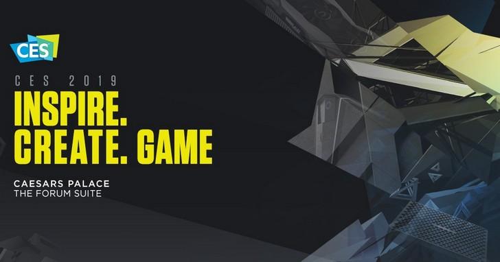 激發「創 ‧ 想 ‧ 電玩」新可能!ZOTAC於CES發表一系列新產品