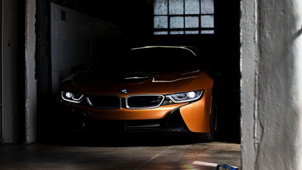 BMW可望於2023年推出超跑作品,動力預估上看700hp!