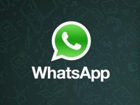 Android Market:WhatsApp 跨平台傳簡訊不用錢