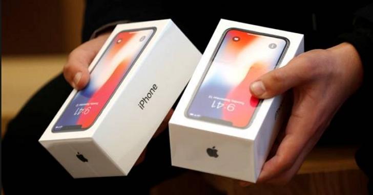 中國反侵權假冒聯盟向蘋果喊話:別再無視中國法院判決,快將侵犯高通專利的iPhone從商店下架