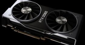 NVIDIA GeForce RTX 2060 比 1070 Ti 更快!G-Sync 不再貴森森、RTX Max-Q 出動