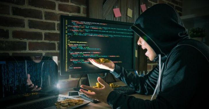 第一金遭駭案犯嫌落網:高職畢業就以駭客維生、向中國駭客購買軟體工具、至今勒索成功超過一千萬元台幣
