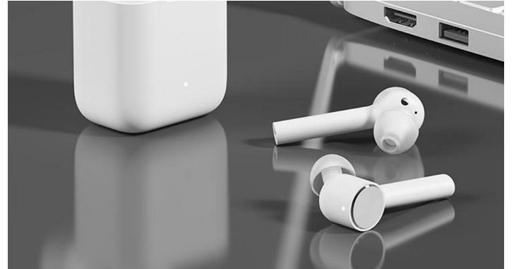 小米藍牙耳機Air發佈:藍牙真無線並支援降噪,售價約台幣1800元