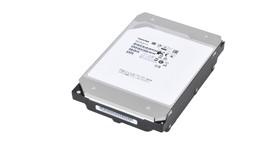 TOSHIBA 推出 16TB MG08 系列硬碟