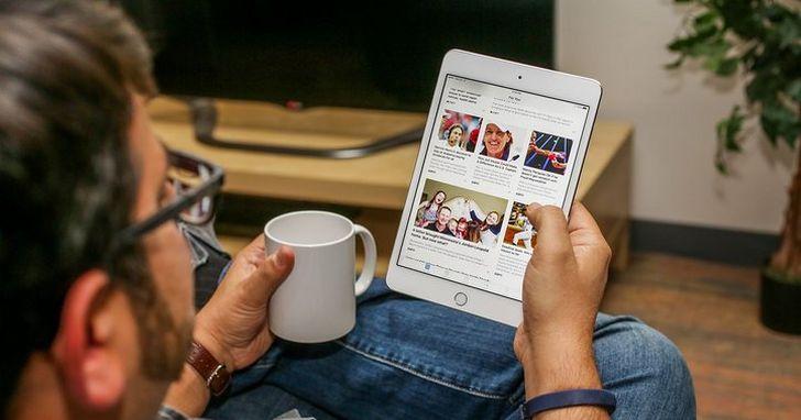 新 iPad mini 背殼照曝光,被蘋果「刻意遺忘」3年多的產品真的要推出了?