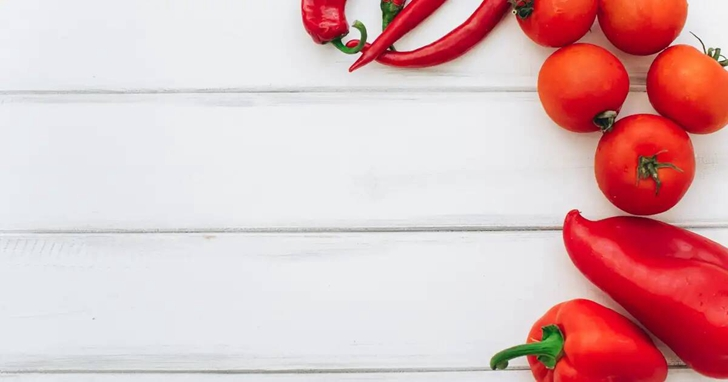 科學家培育辣味番茄,是為滿足味蕾還是另有所圖?