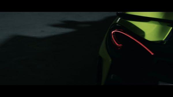 我知道你是故意的,McLaren釋出謎樣預告、600LT Spider不言而喻!
